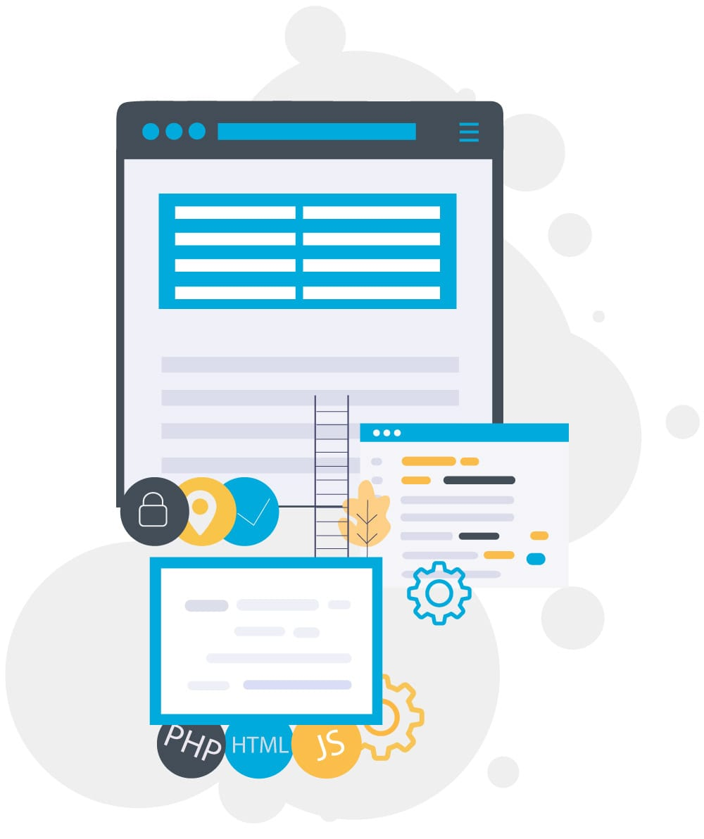 Wordpress Custom Theme Development