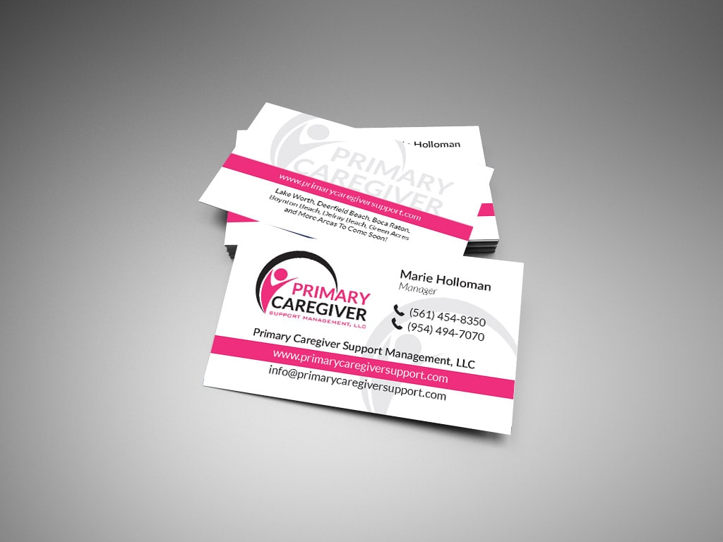 Business Card Design Picture 4